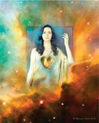 Mary Magdalene Beckons