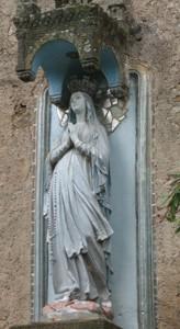 Resultado de imagen de imágenes de Rênnes-le-château