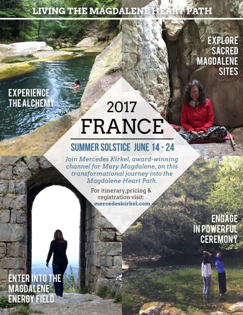France 2017 Flyer pic
