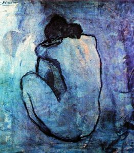 picasso-woman-in-blue